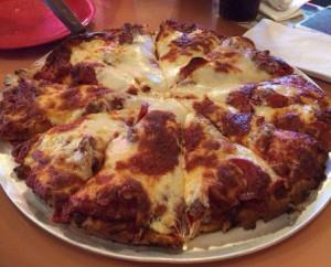 Image of Myles Pizza Pub Pizza