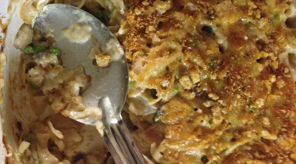 Image of Turkey Tetrazzini